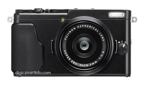 Fujifilm X70 image3