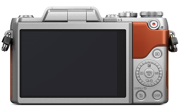 Panasonic lumix GF82