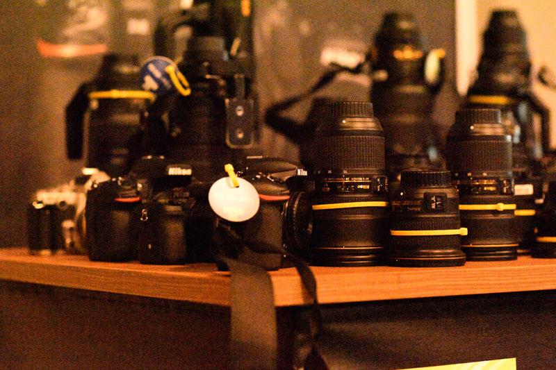 Nikon D5 ISO 162550