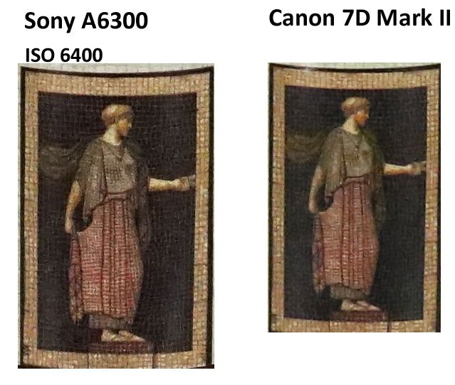 Sony-A6300-Vs.-Canon-eos-7d-Mark-II ISO6400