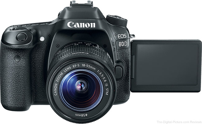 Canon-EOS-80D-Front-with-LCD-Open