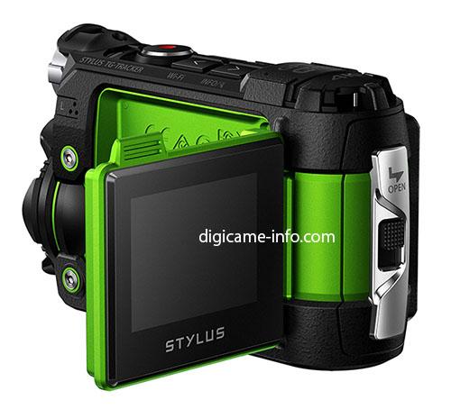Olympus Stylus TG traker images3