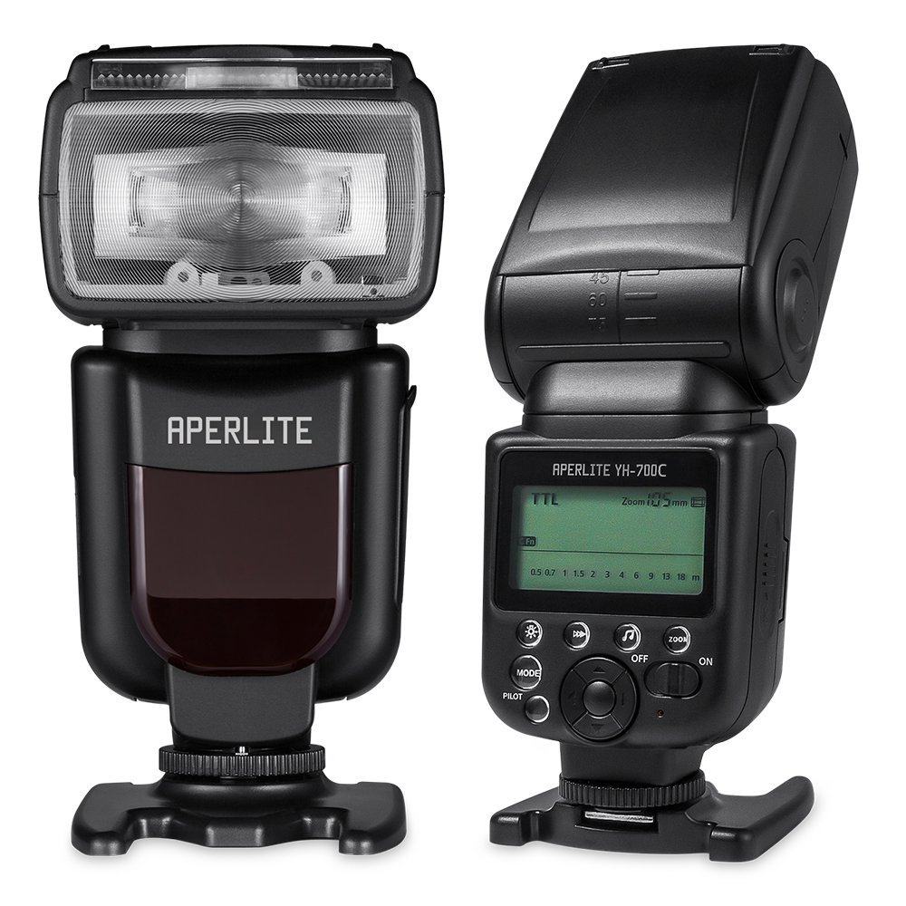 Aperlite YH-700 Flash