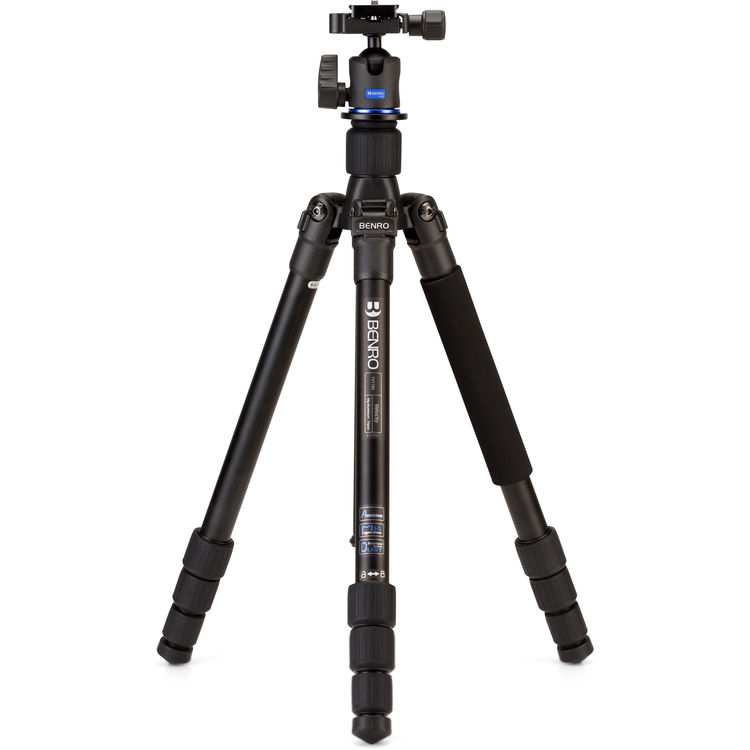 <span style='color:#dd3333;'>Hot Today's Deal: Benro FVY18AIH0 Velocity Series 1 Aluminum Tripod for $69</span>