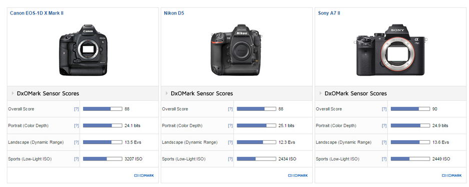 Canon EOS-1D X Mark II review4