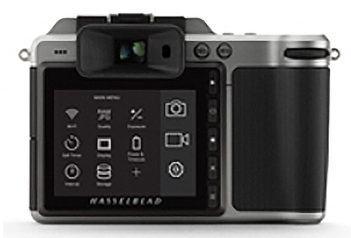 Hasselblad medium format camera2