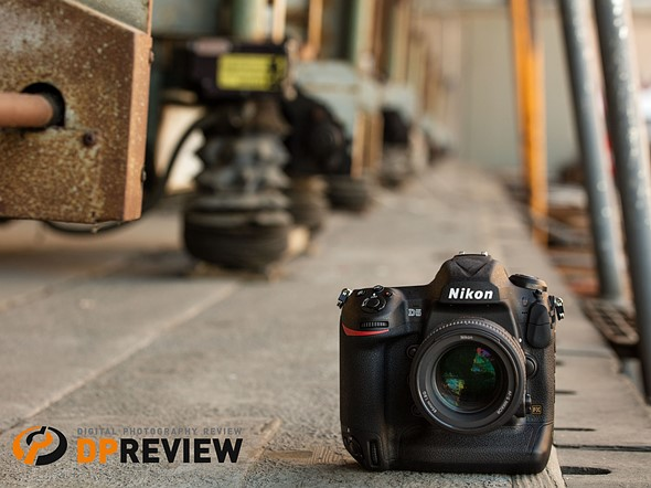 Nikon D5 Review DPReview