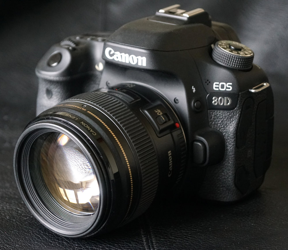 canon-eos-80d ephotozine Review