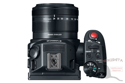 Canon XC15 images2