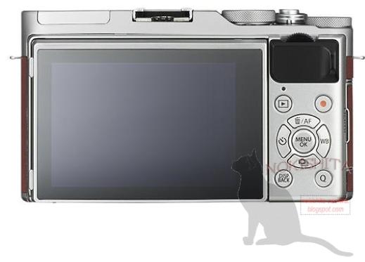 Fujifilm X-A3 images2