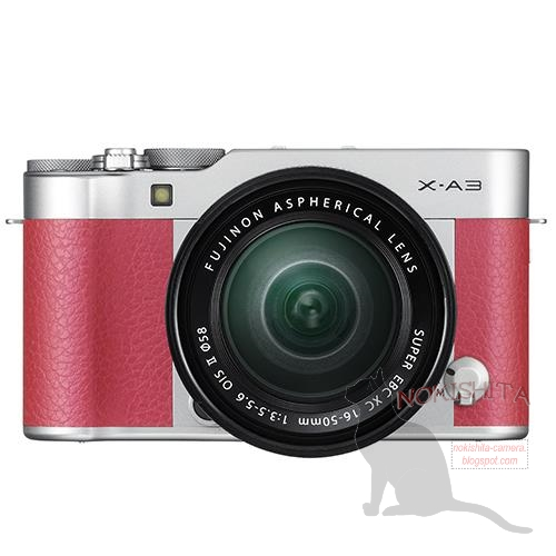 Fujifilm X-A3 images4