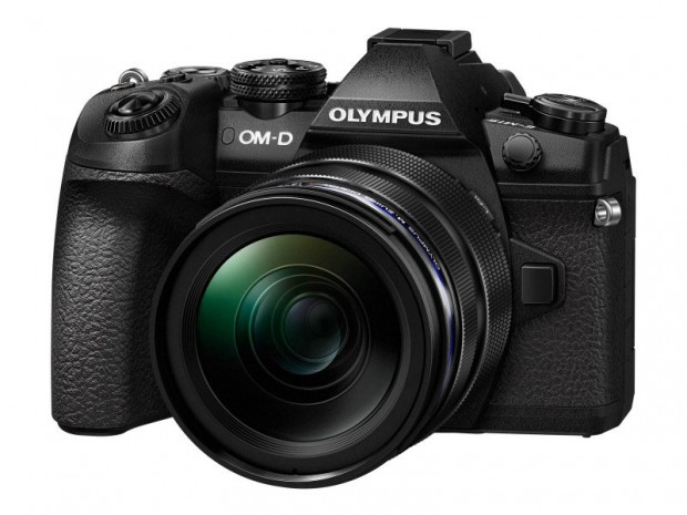 Hot Deal: Olympus E-M1 Mark II for $1,599!