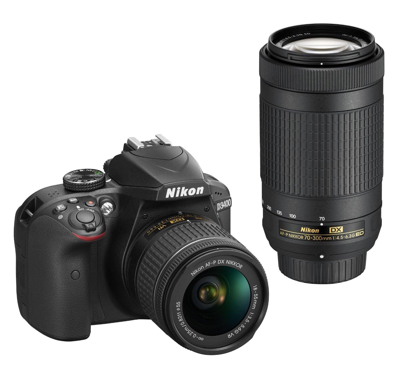 nikon-d3400-af-p-dx-nikkor-18-55mm-vr-af-p-dx-nikkor-70-300mm