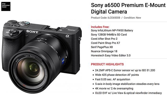 sony-a6500-deal
