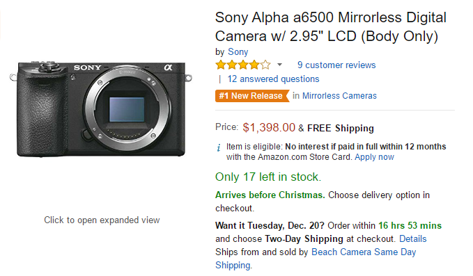 sony-a6500-in-stock