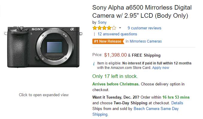 sony-a6500-in-stock