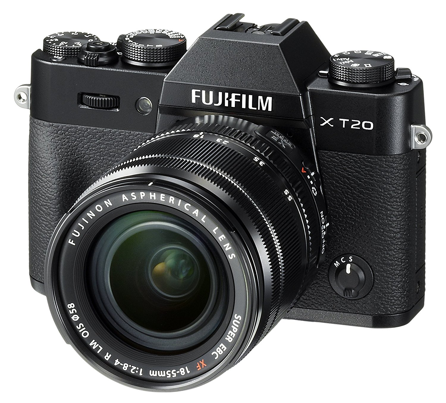 Hot Deal: Fujifilm X-T20 for $836.89 at Amazon!