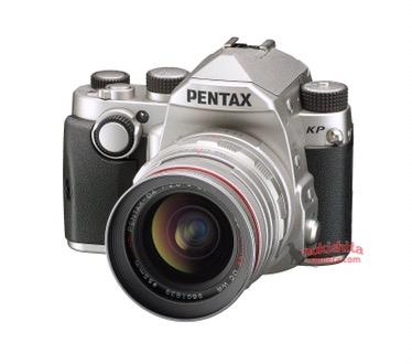 Pentax KP-3