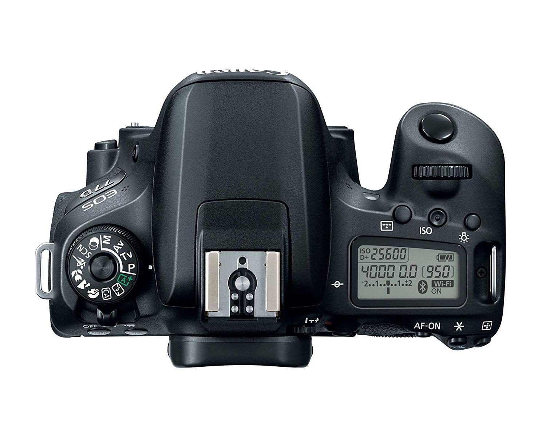 Canon EOS 77D images3