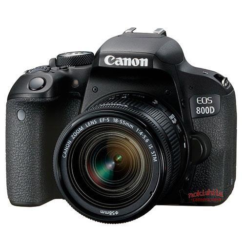 Canon EOS 800D images4
