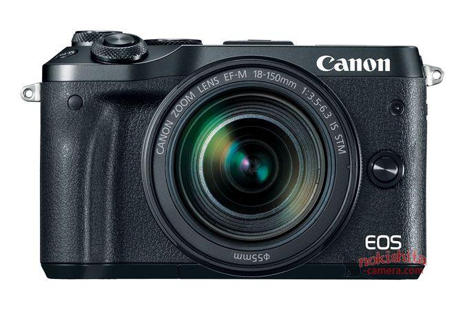 Canon EOS M6 images2