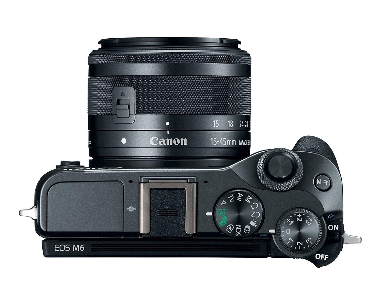 Canon EOS M6 images3