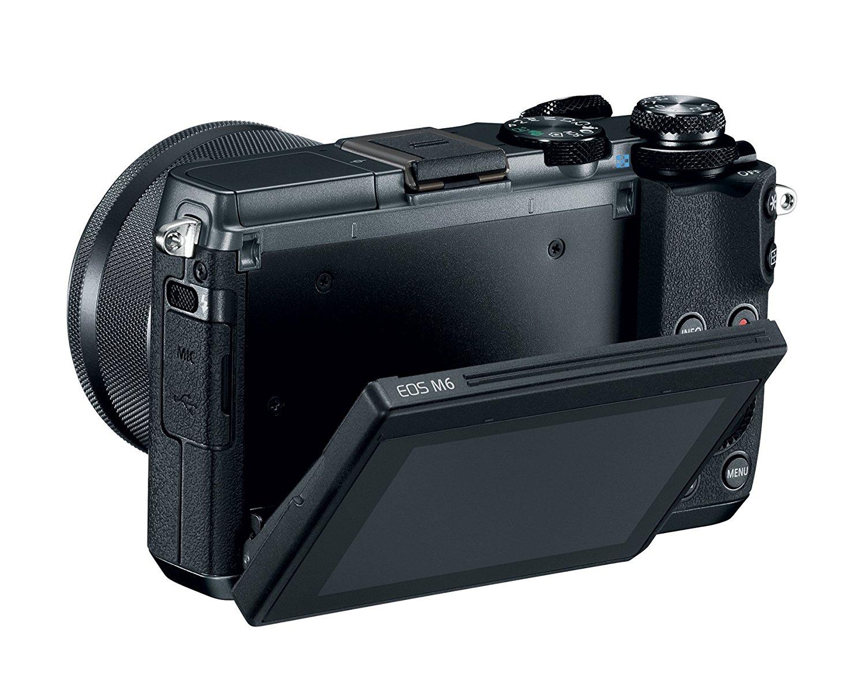 Canon EOS M6 images4