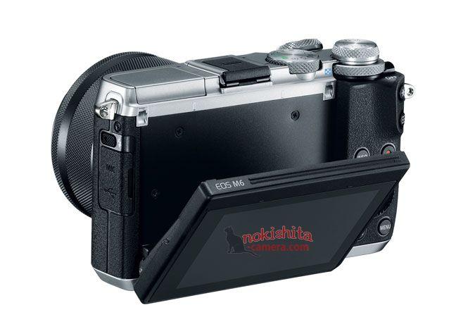 Canon EOS M6 images5