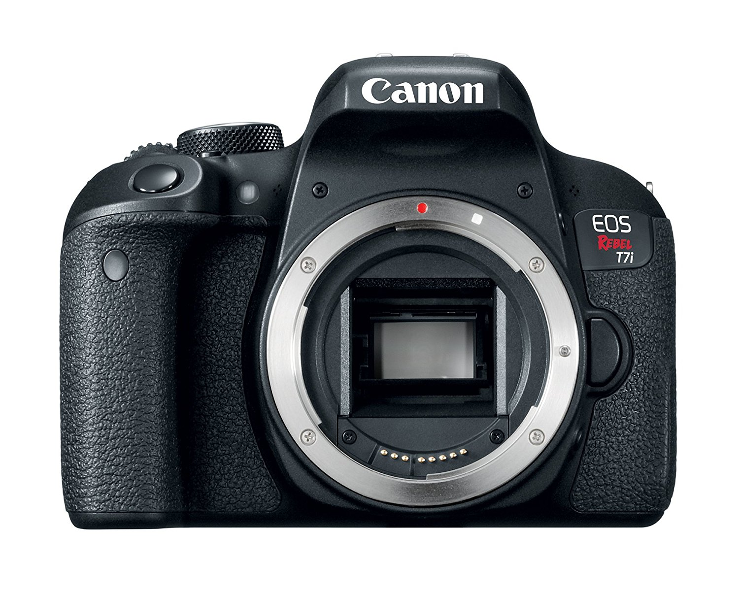 Canon EOS Rebel T7i images