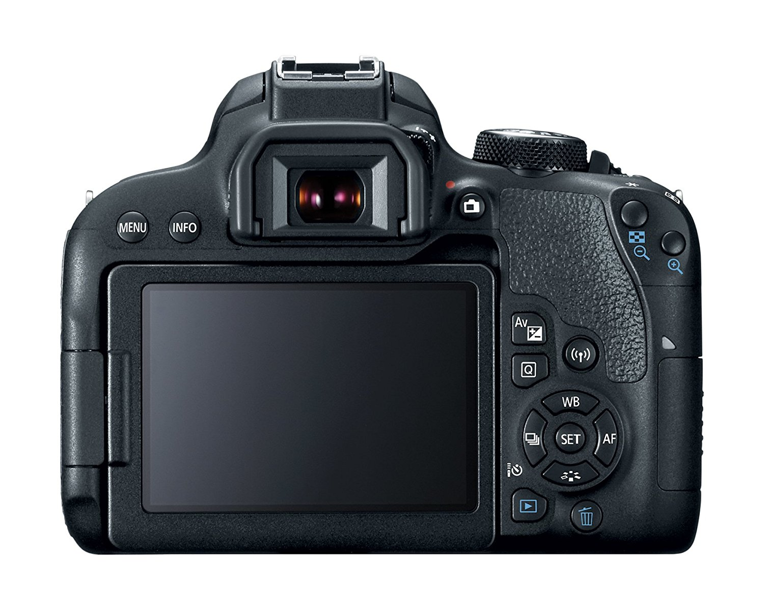 Canon EOS Rebel T7i images2