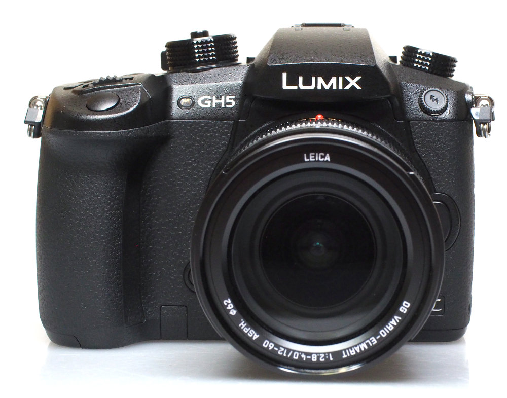 Panasonic-Lumix-GH5-Leica-12-60mm-Lens