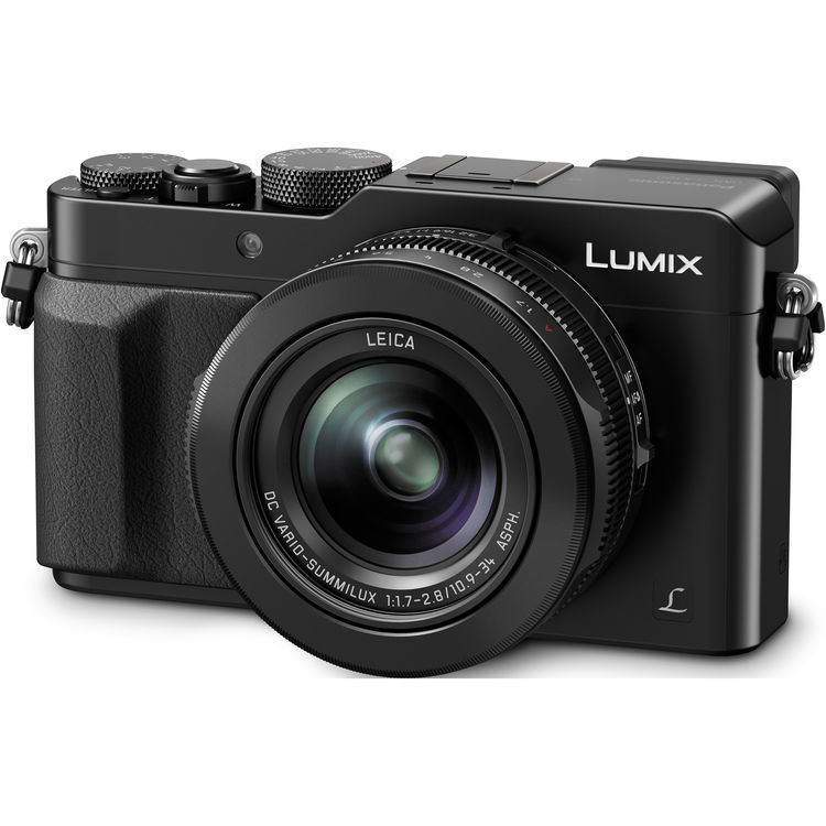 Panasonic LUMIX DMC-LX100K