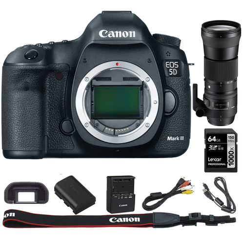 canon eos 5D deals