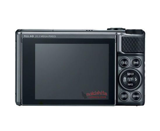 Canon PowerShot SX730 HS images2