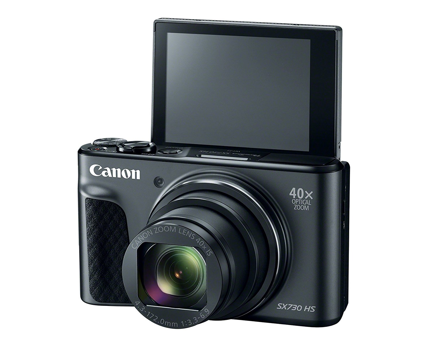 canon powershot sx730 hs announced priced 399 available for pre order camera rumors. Black Bedroom Furniture Sets. Home Design Ideas