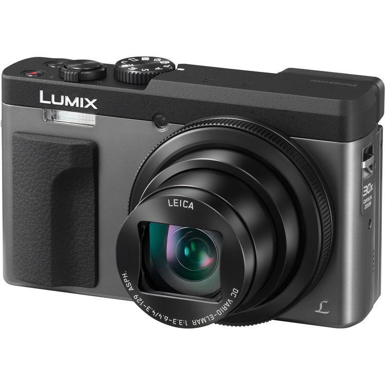 Panasonic Lumix DC-ZS70 (Lumix DC-TZ90) image