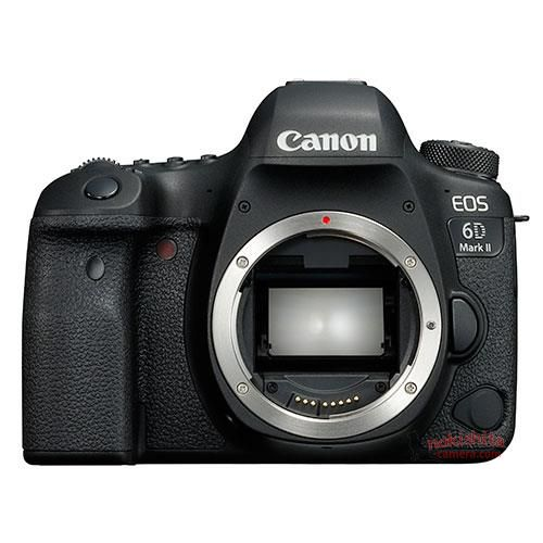 Canon-EOS-6D-Mark-II image