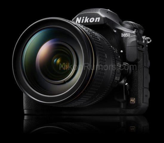 Nikon-D850-DSLR