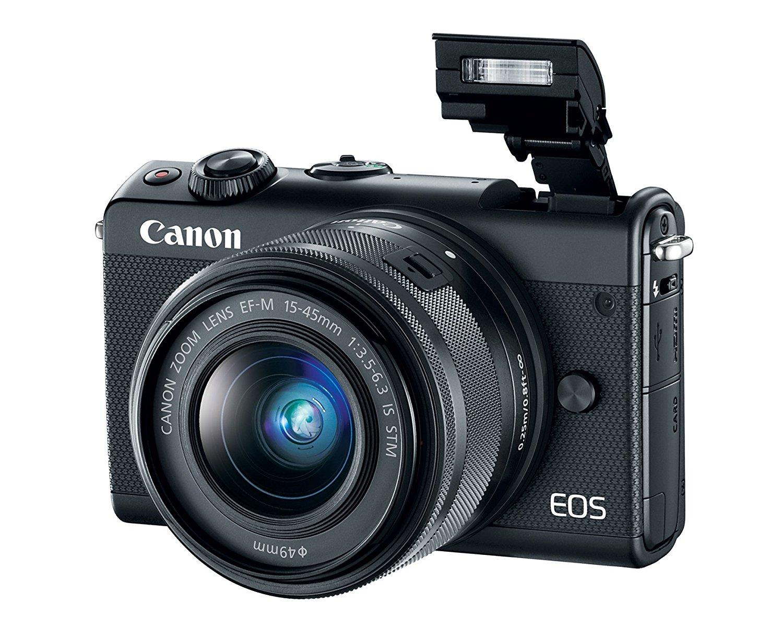 Canon EOS M100 -2