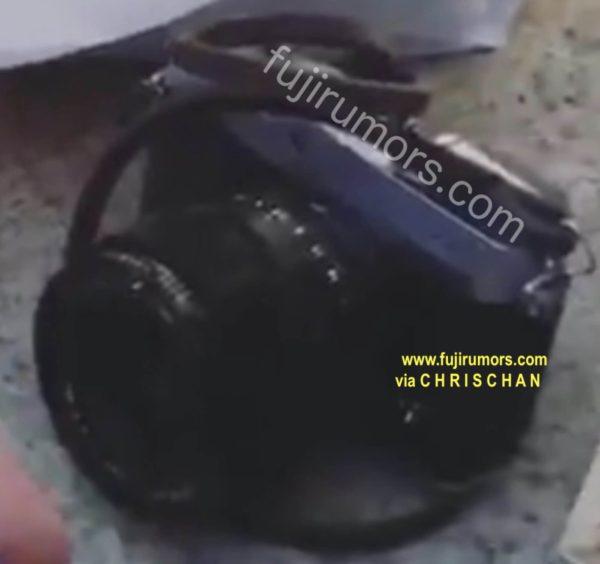 Fujifilm-X-E3-Leaked