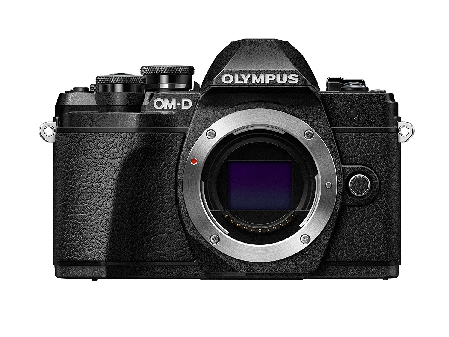 Hot Deal: Olympus OM-D E-M10 Mark III for $399!