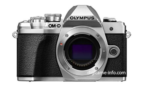 Olympus-E-M10-Mark-III-MFT-camera