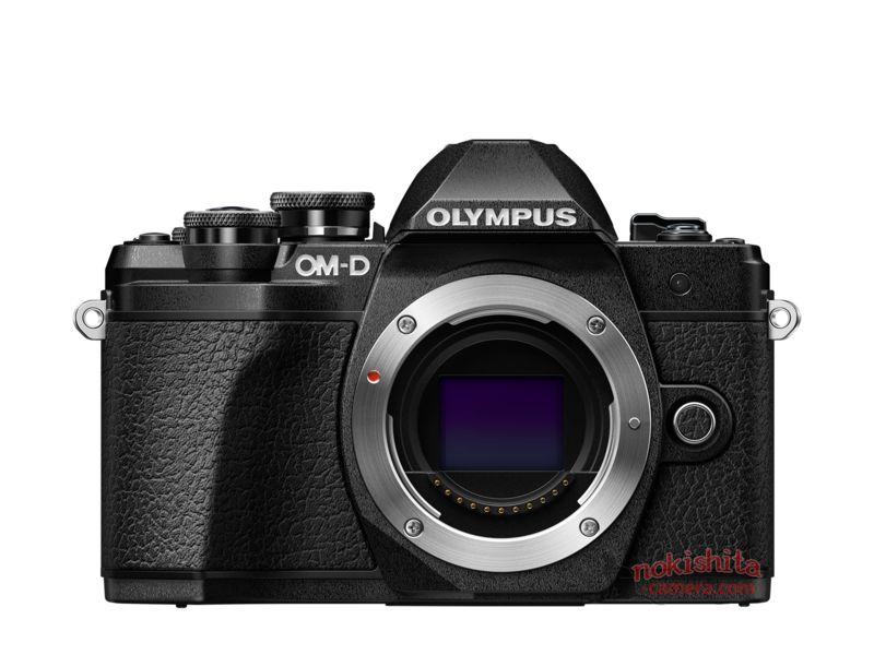 olympus E-M10 III images4