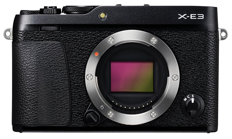 Fujifilm X-E3 image