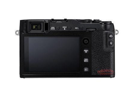 Fujifilm X-E3 images2
