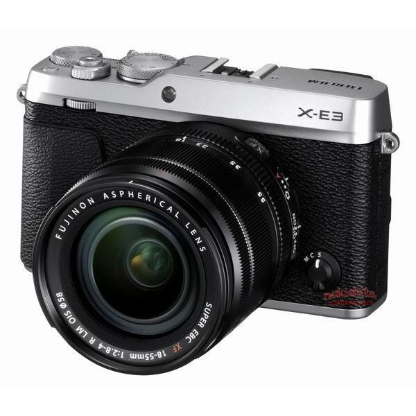 Fujifilm X-E3 images3