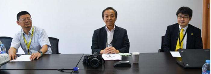 Nikon FF mirrorless