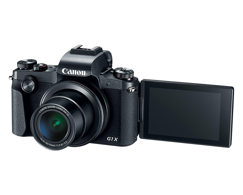 Canon PowerShot G1 X Mark III images2