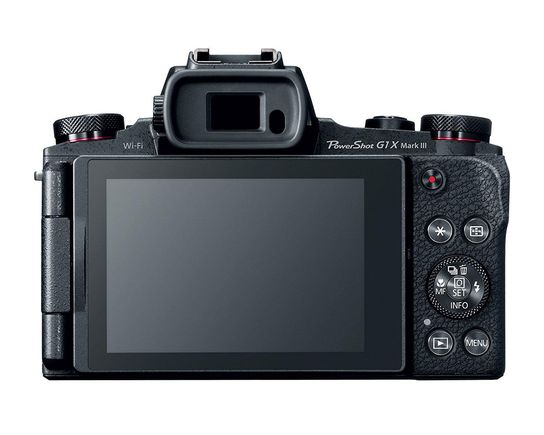Canon PowerShot G1 X Mark III images3