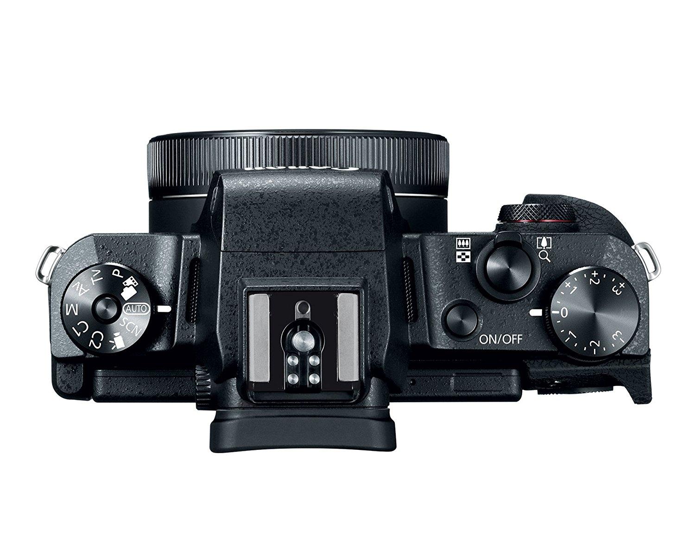 Canon PowerShot G1 X Mark III images4